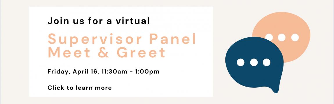 Virtual supervisor event